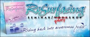 ReSurfacing Workshops